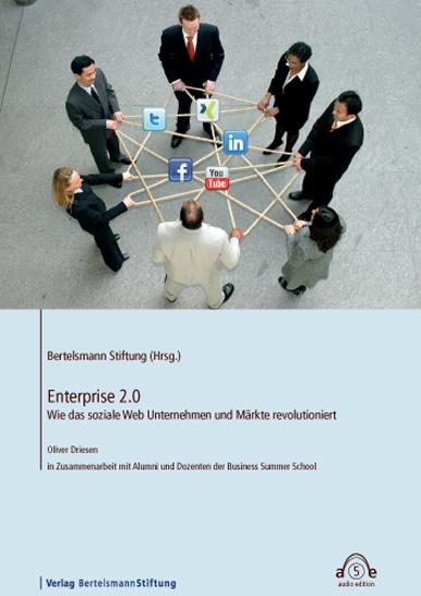 Hörbuch mit Prof. Leisenberg
